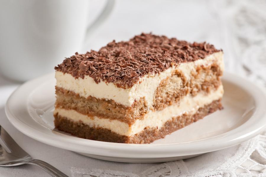 Десерт Соблазн (Тирамису)