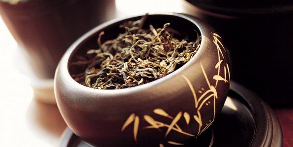 Качественный черный чай
