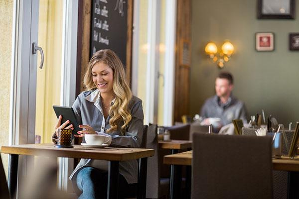 Как кофе влияет на работоспособность