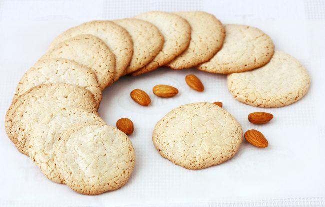 Овсяное печенье без сливочного масла рецепт с пошагово