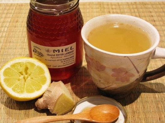 Как приготовить имбирный чай в мультиварке