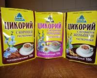 Цикорий — польза и вред заменителя кофе