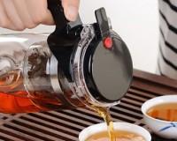 Искусство заваривания чая: все начинается с посуды