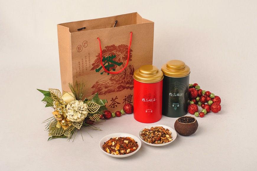 Как выбрать чай в подарок?