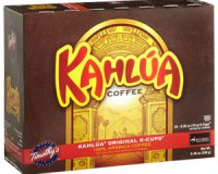 Timothy's Coffee — оригинальная Kahlua