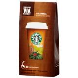 Starbucks VIA_ Ready Brew Coffee
