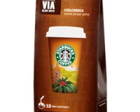 Starbucks VIA_ Ready Brew Coffee