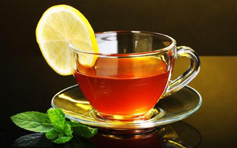 Интересные факты про чай от Gurman