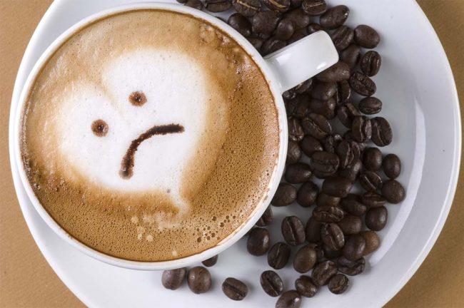 Можно ли пить кофе при заболеваниях желудочно-кишечного тракта