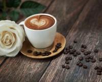 Рецепты приготовления необычного кофе