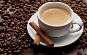 Рецепты приготовления необычного кофе 4