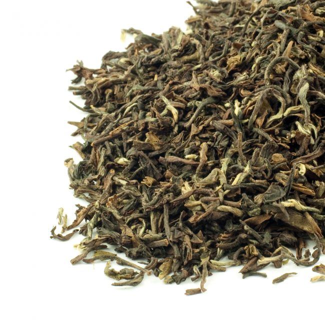 Черный индийский чай Дарджилинг