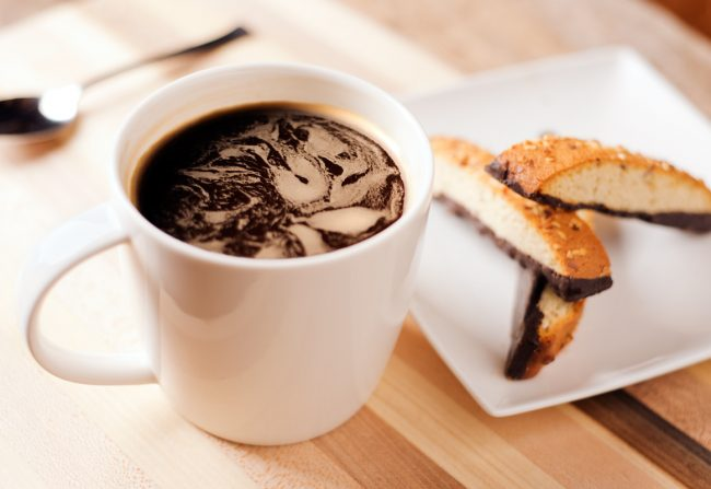 Самые популярные бренды кофе