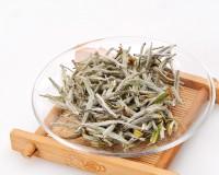 Китайский белый чай Байхао Иньчжэнь