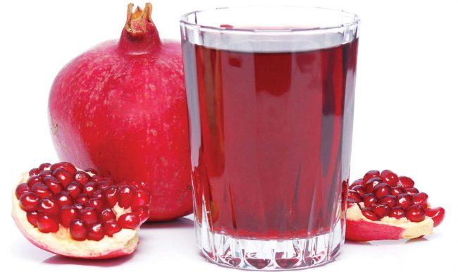 Гранатовый чай из Турции: польза и вред