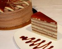 Самые популярные торты в мире