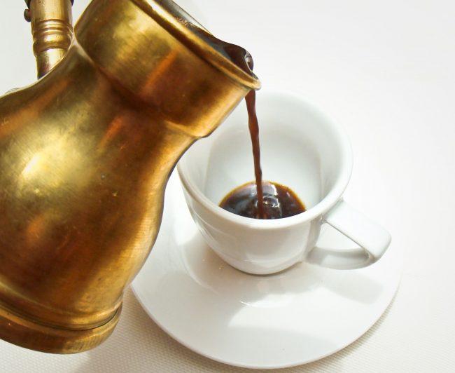 Особенности приготовления кофе в разных странах мира 12
