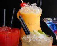 Рецепты алкогольных и базалкогольных коктейлей