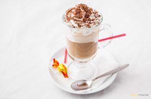 Рецепты необычного кофе 2