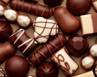 Виды и состав конфет