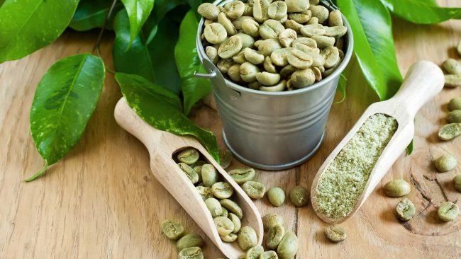 Вся правда о свойствах зеленого кофе