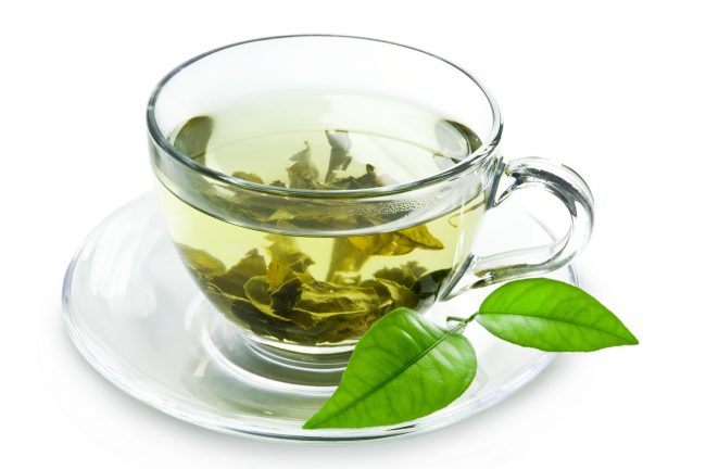 Зеленый чай при гастрите, гипертонии и запоре