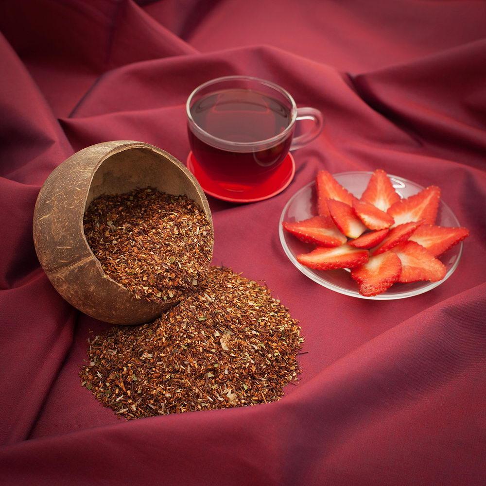 Польза и вред чая ройбуш: полезные свойства и противопоказания