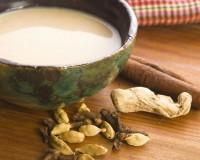 Старинный напиток кочевников – калмыцкий чай