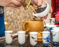Чайная церемония Кунфу Ча