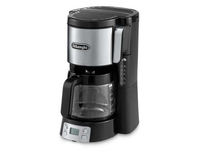 Кофеварка капельного типа