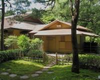 Японский чайный домик – тясицу