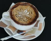 Кофе Flat white
