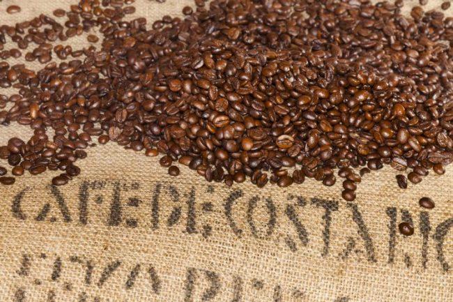 Кофе из Коста-Рики