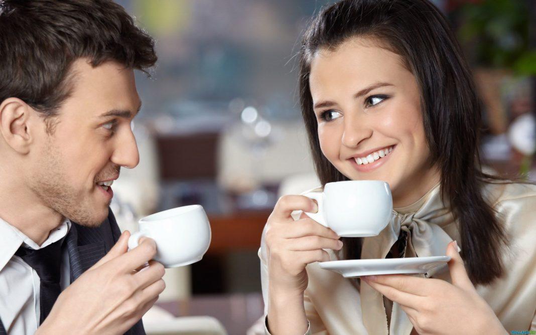 знакомства чай