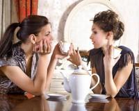 Особенности русского чаепития в различных ситуациях