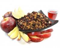 Польза и приготовление фруктовых чаев