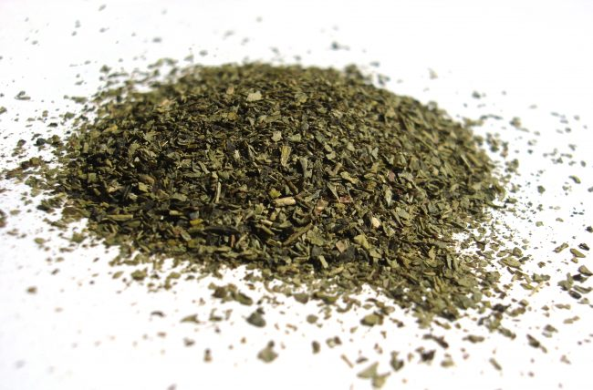 зеленый чай и кофе для похудения
