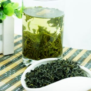 Зеленый чай Дунтин билочунь