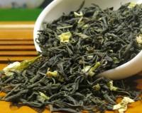 Производство и польза жасминового чая