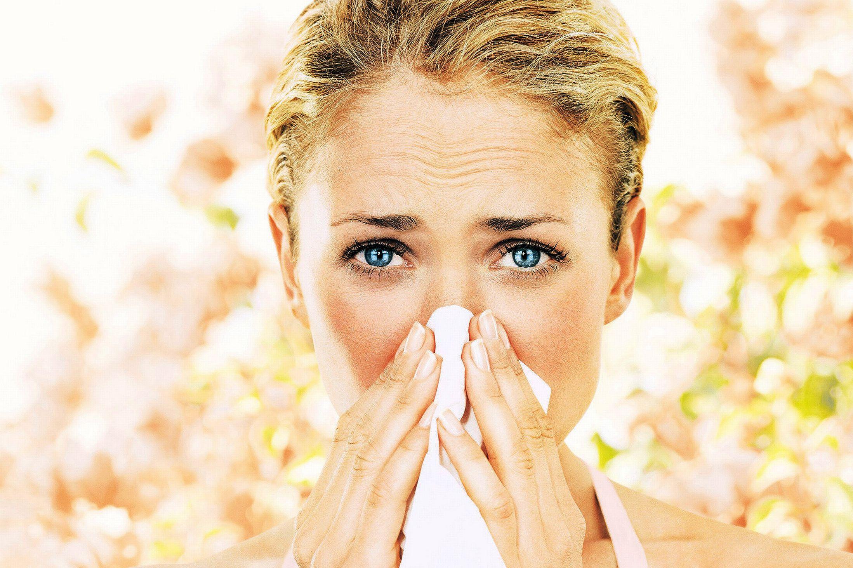 аллергия на лимон симптомы у ребенка