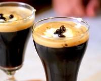 Кофейное пиво
