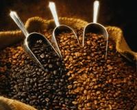 Степени обжарки кофейного зерна