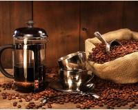 Френч пресс – отличный способ приготовить кофе