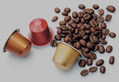 как приготовить кофе из капсул без кофемашины