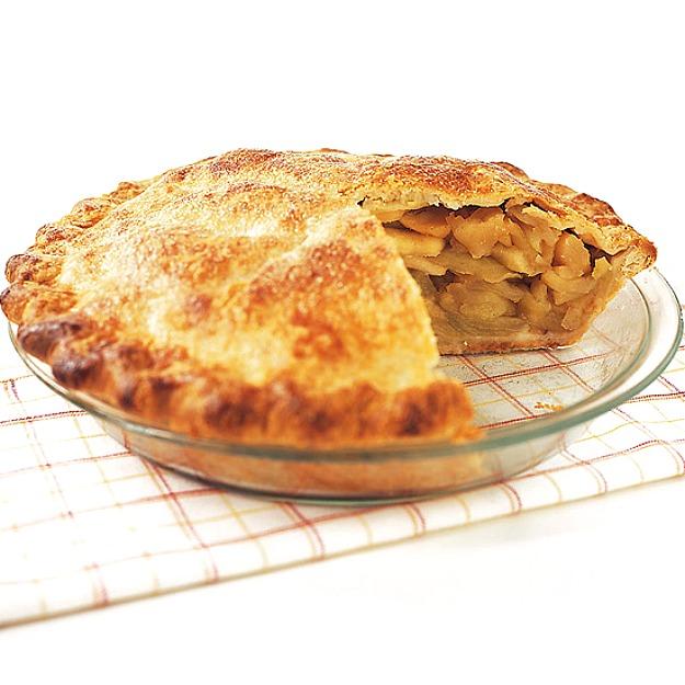 Секрет приготовления американского пирога