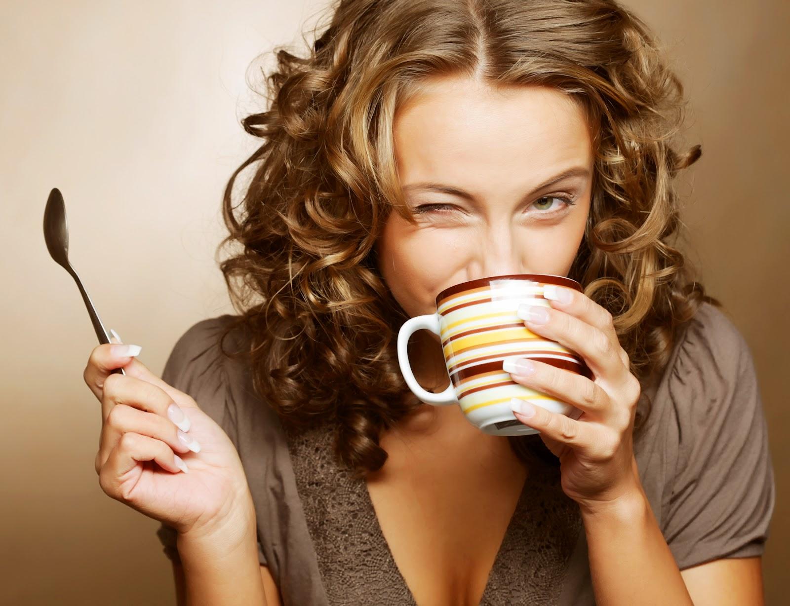 чашка хорошего чая