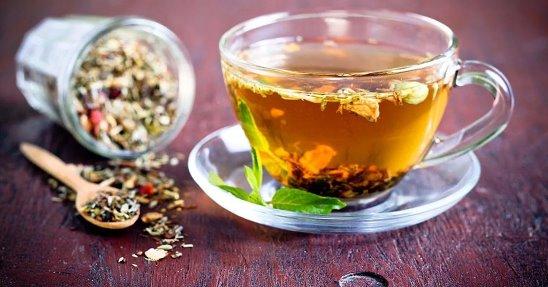 даосский чай