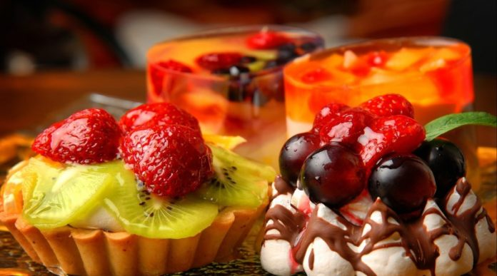 Изысканный десерт - рецепты вкусных и красивых угощений