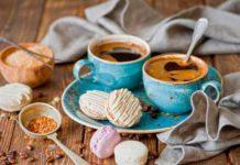 5 необычных и вкусных рецептов кофе