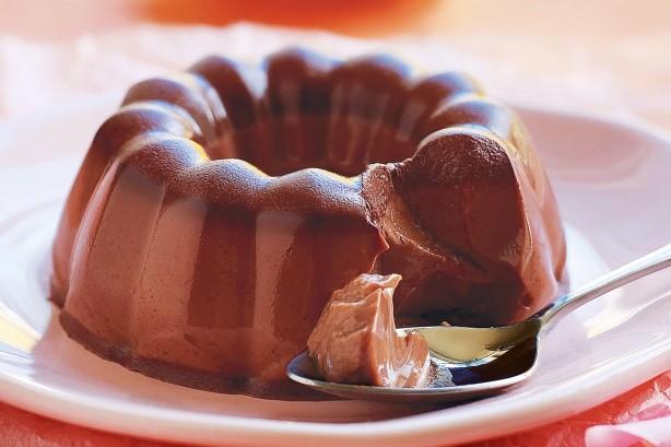 Классический кофейный десерт - рецепт